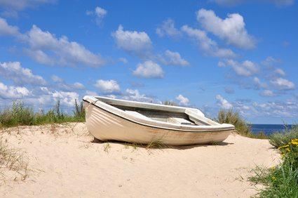 Ostseeküste Dänemark