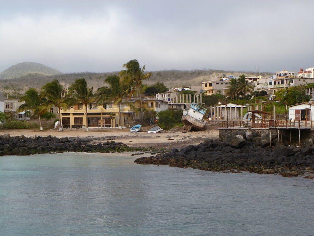 San Cristobal - Galapagos Inseln. (Urheber: David Berkowitz / flickr.com)
