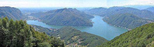 Lago_di_Lugano_Panorama swissminiatur tessin