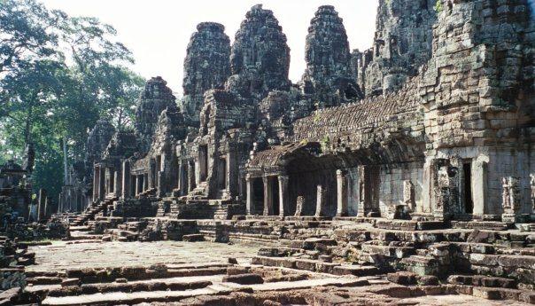 Angkor. (Urheber: © Frank Schneidewind)