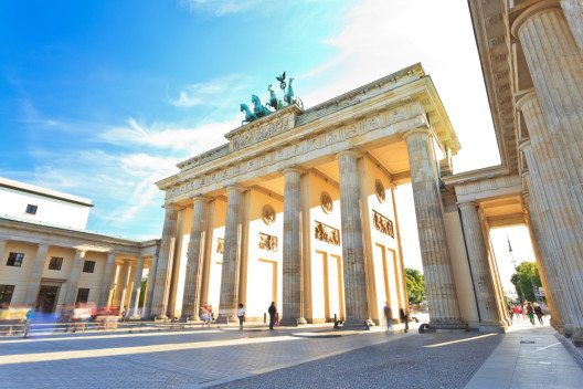 Brandenburger Tor (Bild: © Noppasin - shutterstock.com)