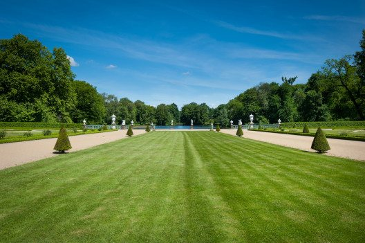 Schlosspark Charlottenburg (Bild: © pio3 - shutterstock.com)