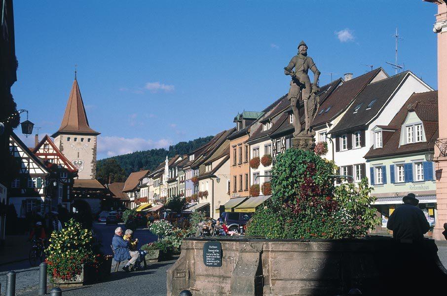 Gengenbach.