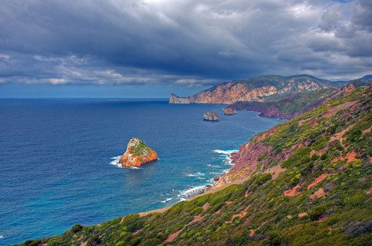 feature post image for Das schöne Sardinien, Teil 1: Auf der Suche nach dem verlorenen Atlantis