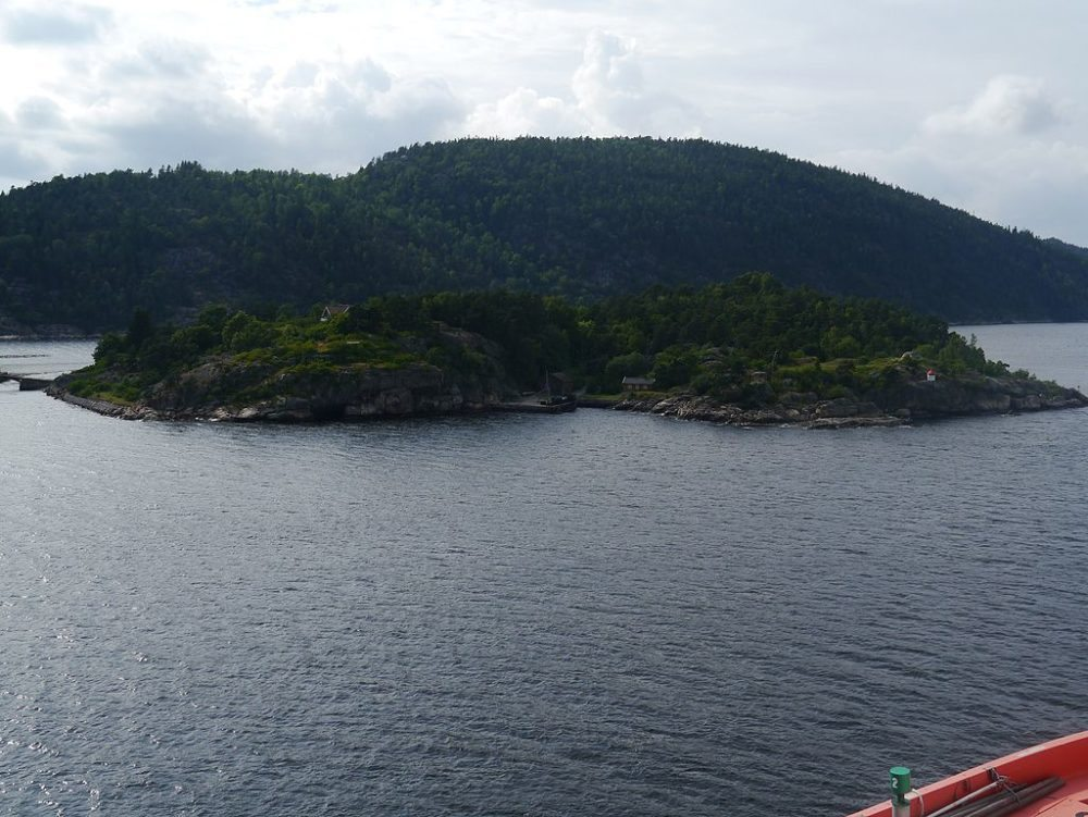 "Oslofjord. (Urheber: Zairon / Wiki / Lizenz:<a href=""http://creativecommons.org/licenses/by-sa/3.0/deed.de"" target=""_blank""> CC</a>)"