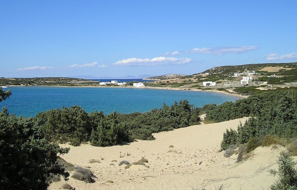 """Langeri, Insel Paros. (Urheber: pandemia on Flickr / <a href=""""http://www.flickr.com/photos/pandemia/"""" target=""""_blank"""">flickr.com</a> / Lizenz: <a href=""""http://creativecommons.org/licenses/by/2.0/deed.en"""" target=""""_blank"""">CC</a>)"""