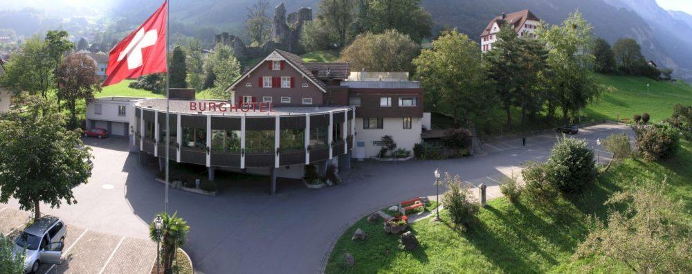 Альтдорф - путеводитель по городу, достопримечательности, путеводитель по Швейцарии