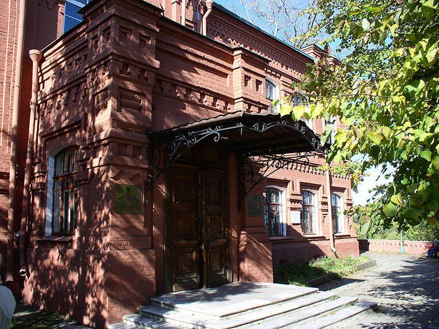 Spielzeugmuseum in Sergijew Possad (Bild: Alex Zelenko, Wikimedia, CC)
