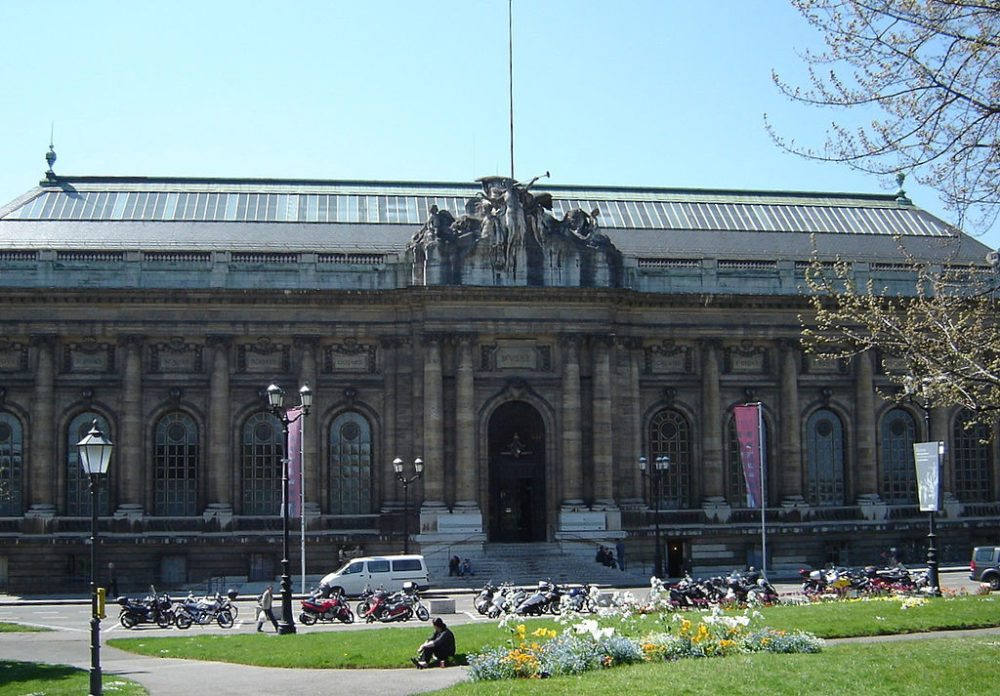 Musée d'art et d'histoire, Kunst- und Geschichtsmuseum in Genf (Bild: zeke, Wikimedia, Lizenz Freie Kunst)