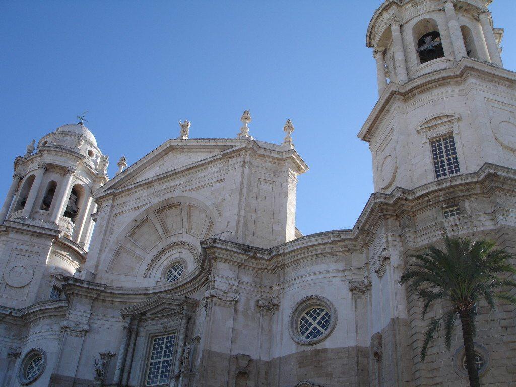 Kathedrale von Cádiz (Bild: lucky-pixel  / pixelio.de)