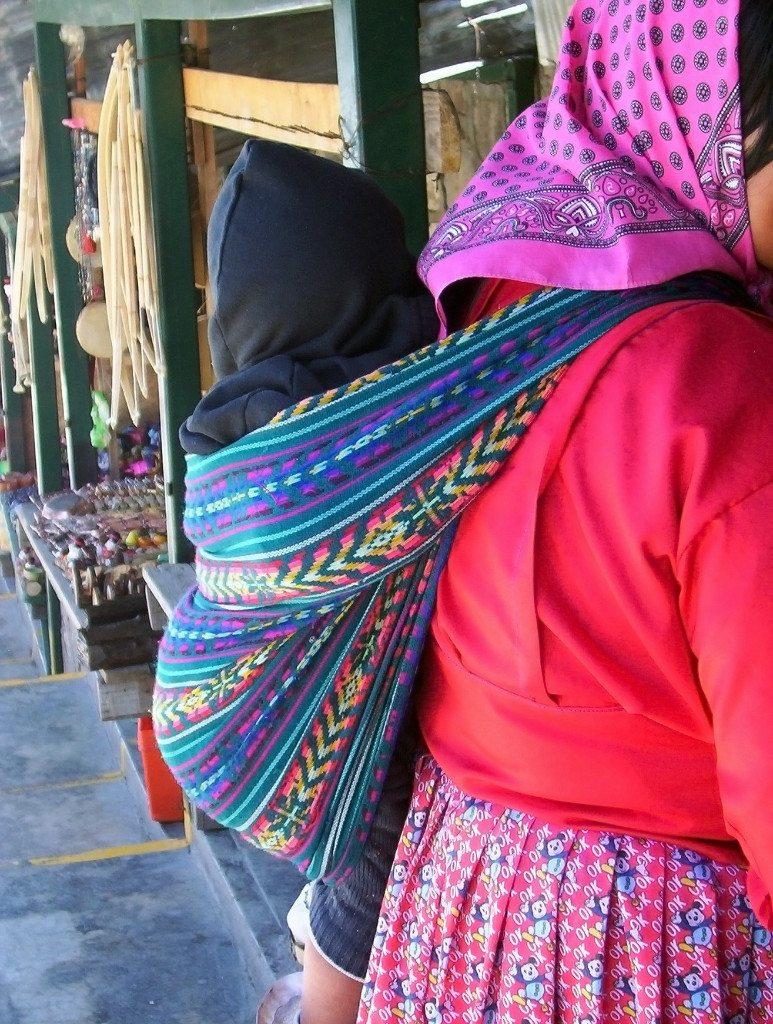 Kulturelle Vielfalt in Mexiko (Bild: Helene Souza  / pixelio.de)