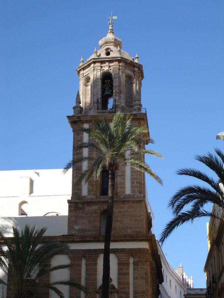 Mediterranes Flair in Cádiz (Bild: lucky-pixel  / pixelio.de)