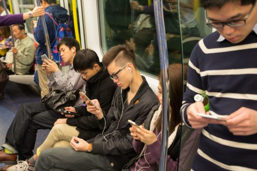 Das richtige Fortbewegungsmittel in China wählen (Bild: DoublePHOTO studio - shutterstock.com)
