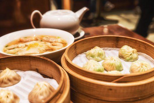 Gar nicht einfach - Essen in China bestellen. (Bild: Atosan - shutterstock.com)