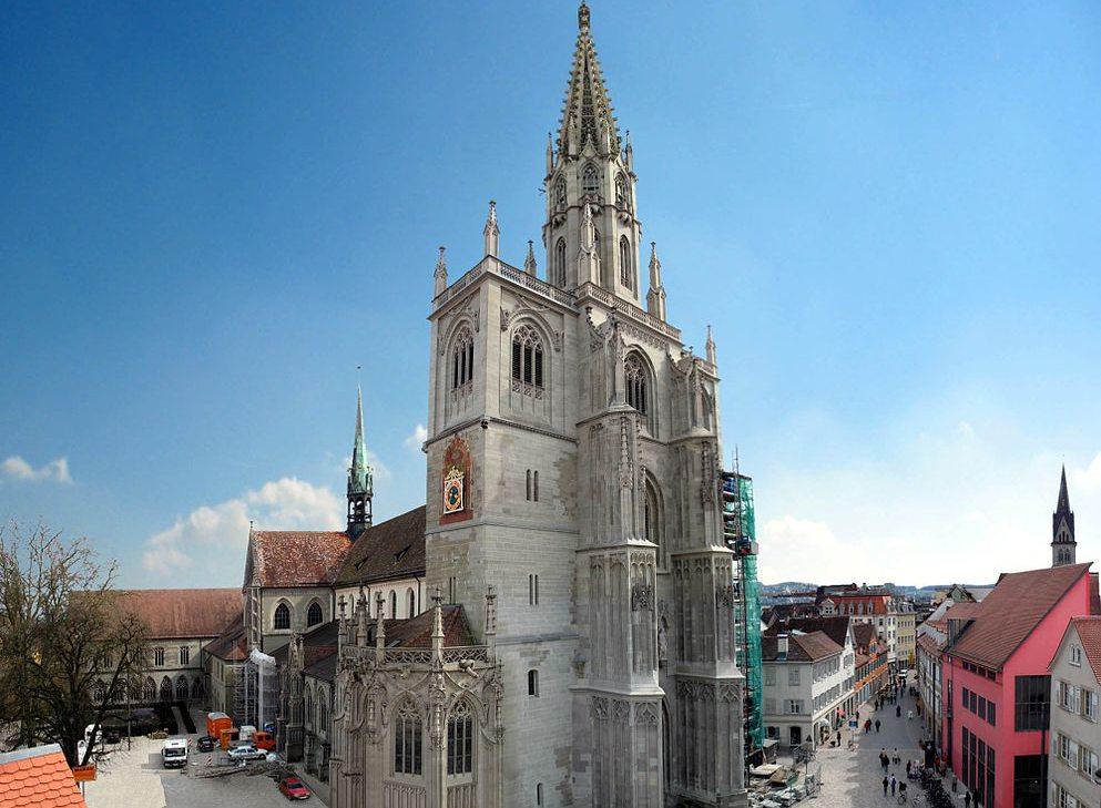 Konstanzer Münster (Bild: Fb78, Wikimedia, CC)