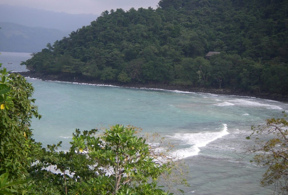 Sabang, der perfekte Urlaubsort (Bild: Asep Mulyadi, Wikimedia, CC)