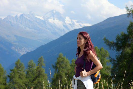 Kombination von geführtem Fasten und der kontinuierlichen Bewegung in der Natur ist sehr zu empfehlen. (Bild: belushi - shutterstock.com)