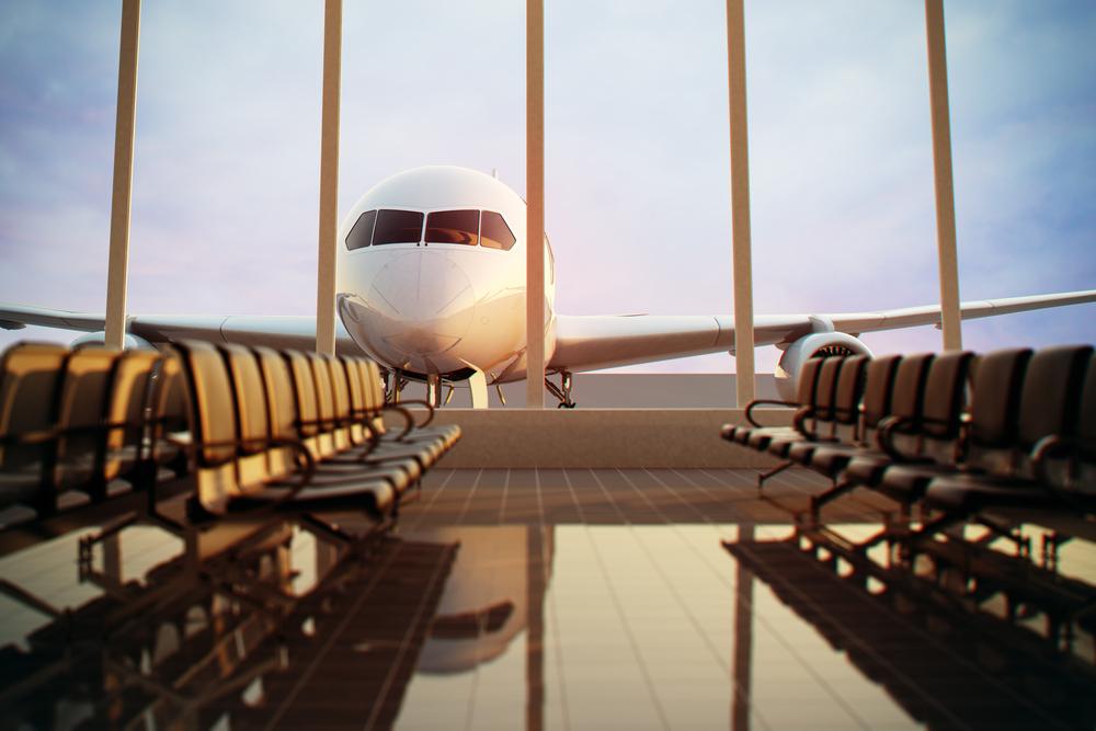 Warten auf den Abflug (Bild: Dabarti CGI - shutterstock.com)