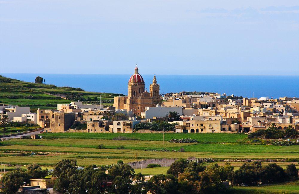 Insel Gozo (Bild: Marianne J.  / pixelio.de)