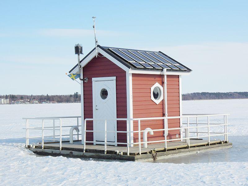 Utter Inn im Winter (Bild: Dependability / Wikimedia / CC)