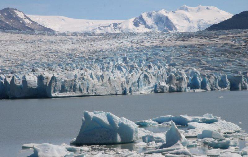 Gletscher Grey, Nationalpark Torres del Paine (Bild: welsh boy from London, U.K., Wikimedia, CC)