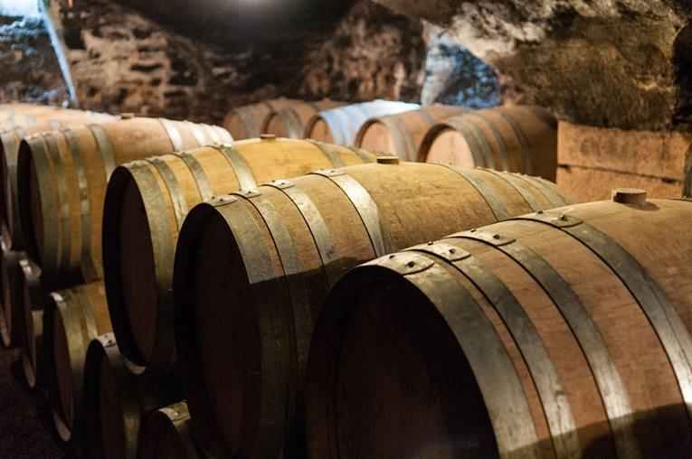 Französische Weine gehören zu den besten ihrer Art (Bild: Michal Osmenda, Wikimedia, CC)