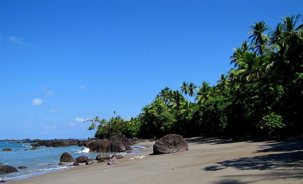 Corcovado Nationalpark, Costa Rica (Bild: José R., Wikimedia, CC)