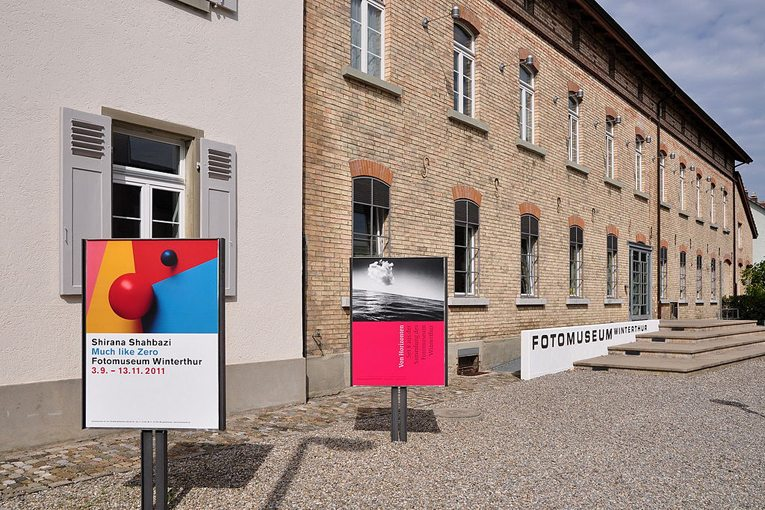 Fotomuseum in Winterthur (Bild: Roland zh, Wikimedia, CC)
