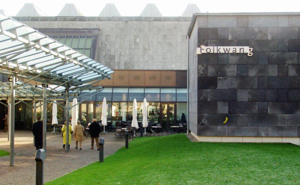 Museum Folkwang, Essen (Bild: Raimond Spekking, Wikimedia, CC)