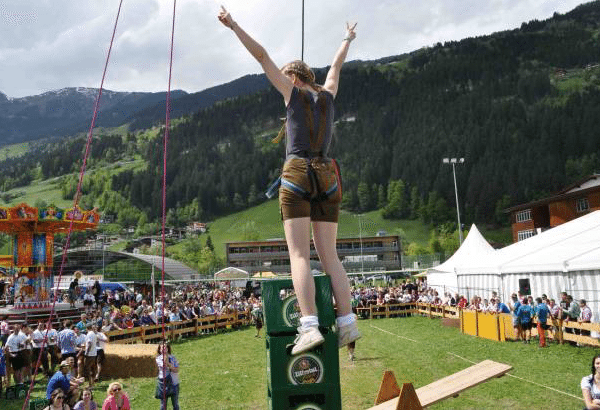 Single frauen zillertal