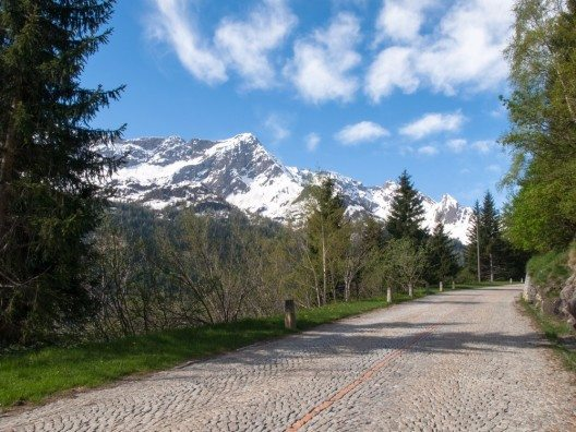 Gotthardpass (Bild: © Mor65_Mauro - shutterstock.com)