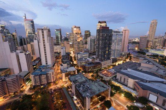 Manila (Bild: © r.nagy - shutterstock.com)