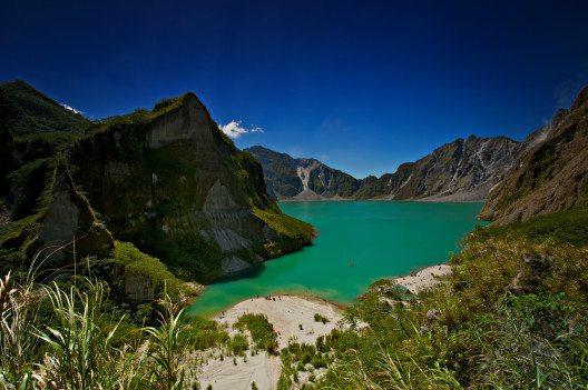 Pinatubo (Bild: © Mati Nitibhon - shutterstock.com)