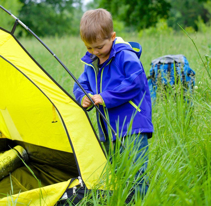 Beziehen Sie Ihre Kinder in die Vorbereitungen mit ein (Bild: Max Topchii / Shutterstock.com)