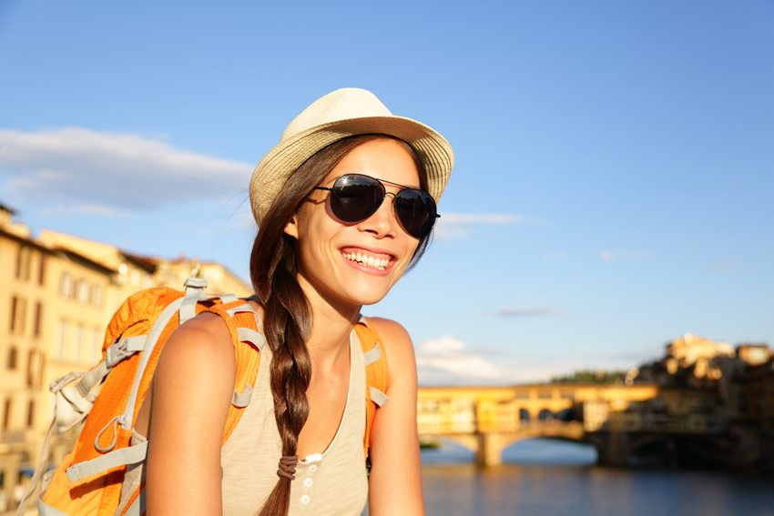 Der Reiz des Backpackings liegt in der Unabhängigkeit (Bild: Maridav / Shutterstock.com)