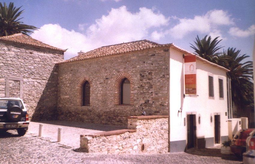 Casa Colombo auf Porto Santo (Bild: Zarco, Wikimedia, GNU)