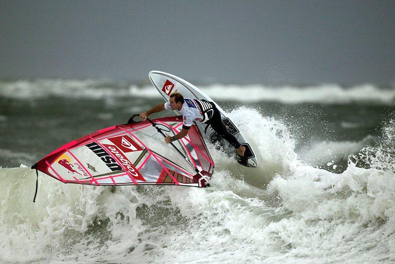 Surfen World Cup Sylt (Bild: Hoch Zwei, Wikimedia)