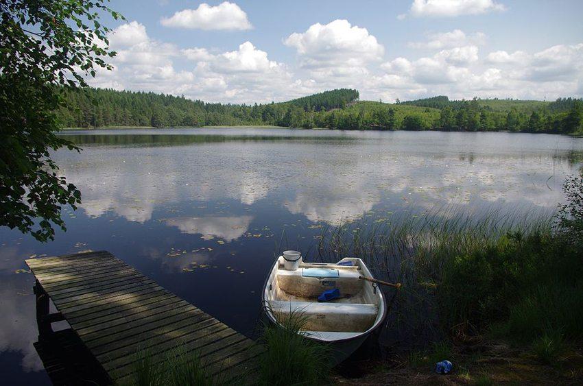 Idyllische Landschaft in Halland (Bild: Nasko, Wikimedia, CC)