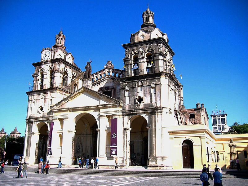 Kathedrale von Córdoba (© Pablo D. Flores / Wikimedia / CC)