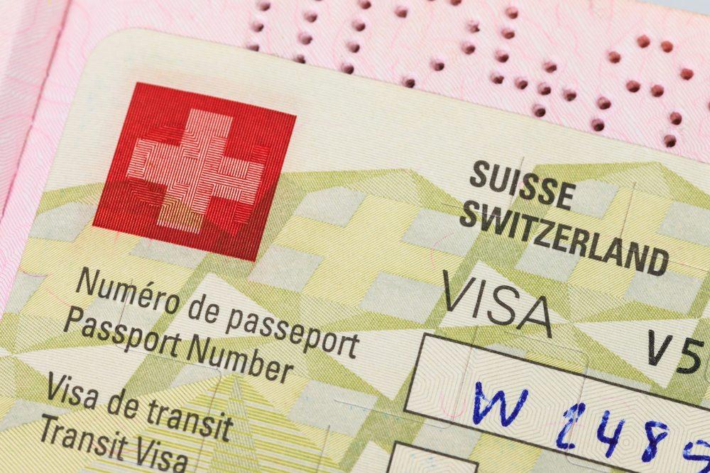 Pflicht beim Südamerika-Aufenthalt: Passport und Visum. (Bild: Casper1774 - shutterstock.com) suedamerika