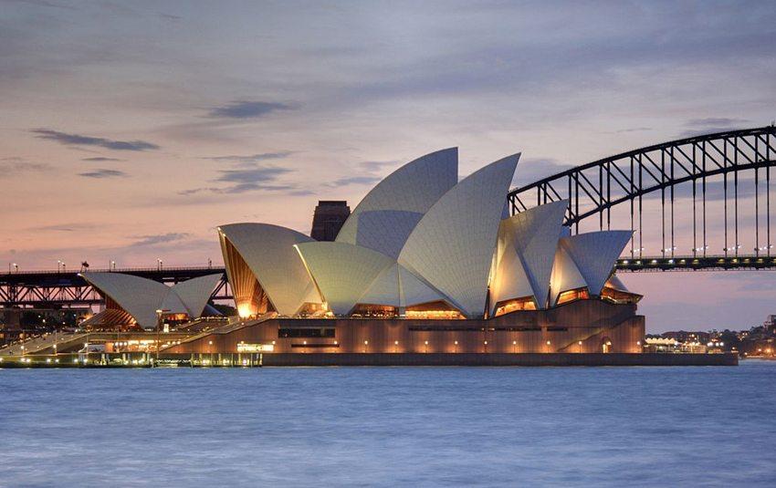 Sydney Opera House (Bild: Adam.J.W.C., Wikimedia, CC)