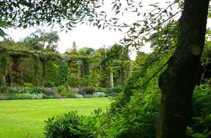 West Dean Gardens bei Midhurst (Bild: Chris Gunns, Wikimedia, CC)