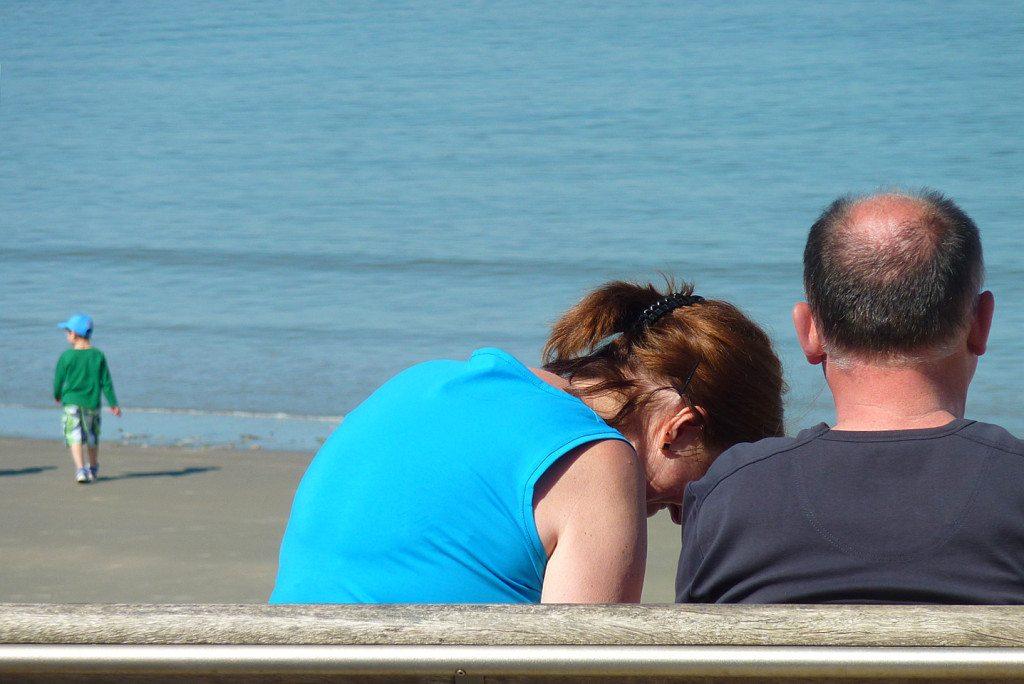 Erlebnis für die ganze Familie: Ferienreise in der Schwangerschaft (© Lupo  / pixelio.de)