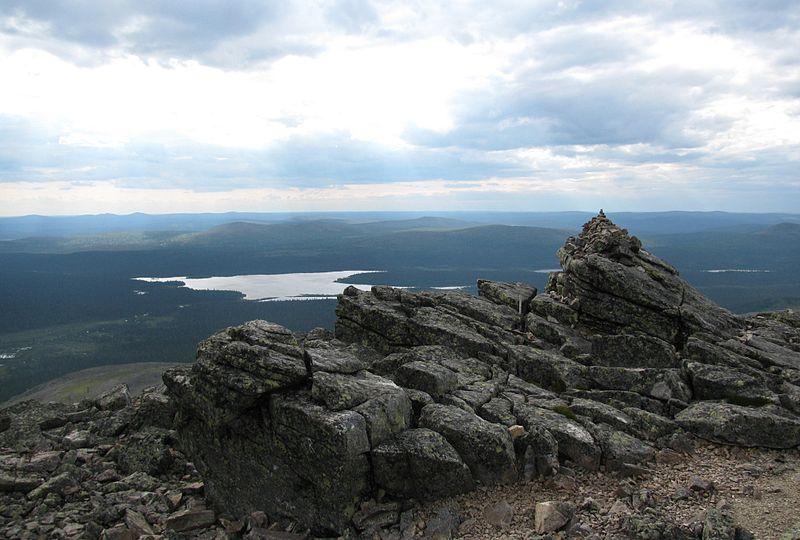 Der Nationalpark wurde nach dem langjährigen finnischen Präsidenten Urho Kekkonen benannt (© Ari Mure / Wikimedia / CC)