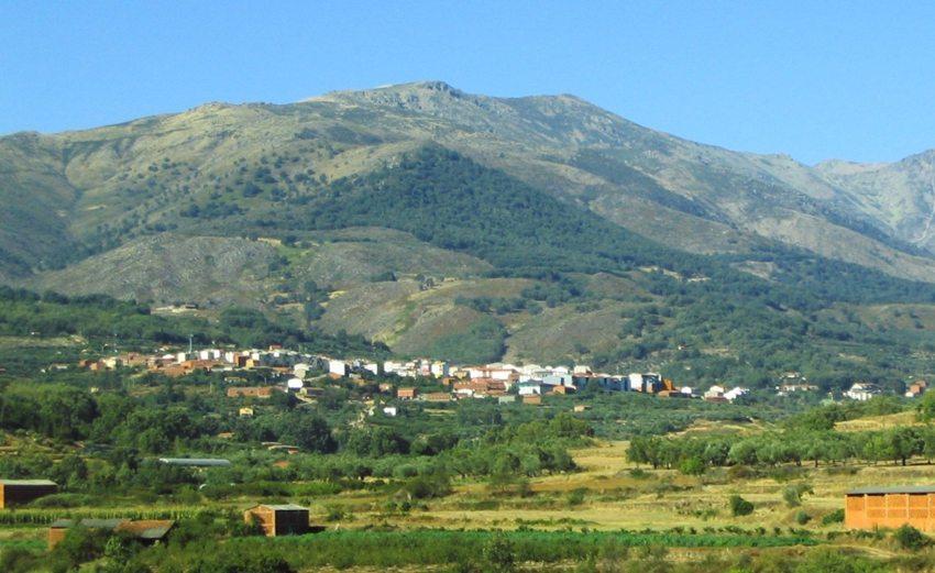 Comarca de La Vera im Norden von Cáceres (Bild: Miguel303xm, Wikimedia, CC)