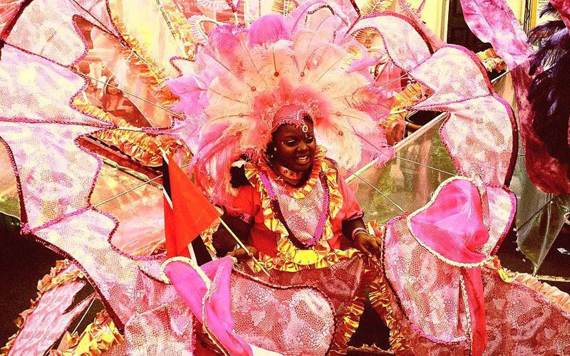 Notting Hill Carnival (Bild: Romazur, Wikimedia, CC)