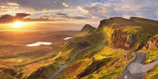 Isle of Skye, Schottland (Bild: Sara Winter – shutterstock.com)