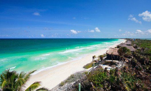 Biosphärenreservat Sian Ka'an in Cancún (Bild: © BlueOrange Studio - shutterstock.com)