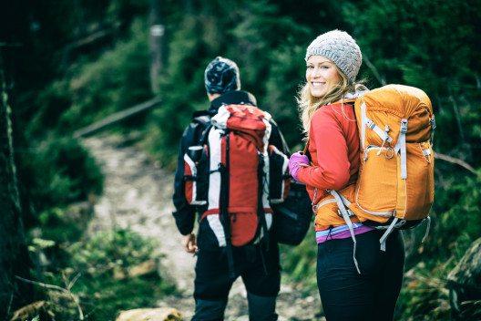Wandern in den Tatra Bergen (Bild: © Blazej Lyjak - shutterstock.com)