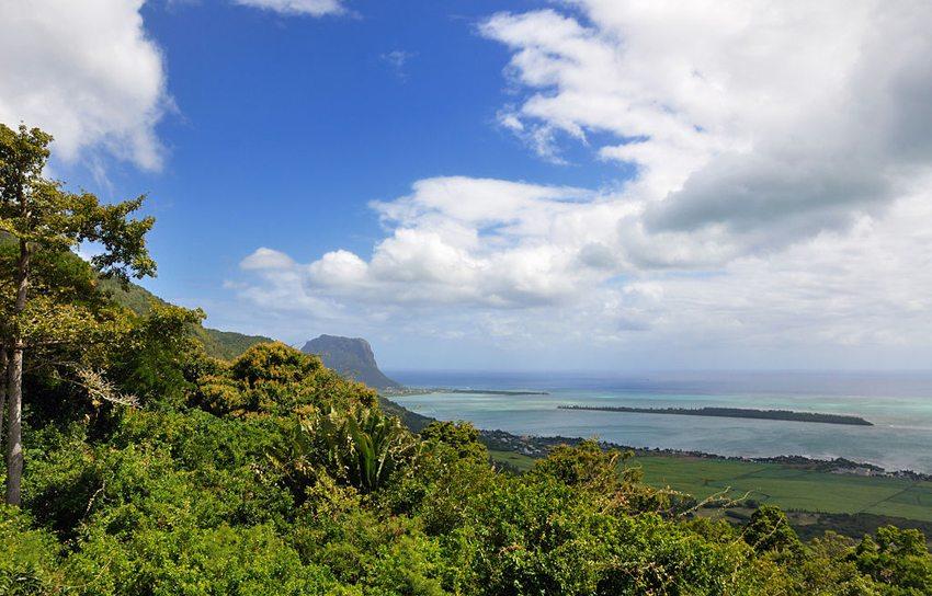 Chamarel, Mauritius (Bild: Simisa, Wikimedia, CC)